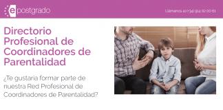 Directorio Coordinador Parentalidad
