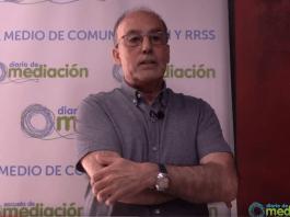 Juan Francisco Franco, Coordinador Área de Menores de la Comunidad de Madrid