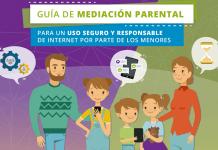 Incibe pone la Mediación Parental en el foco de su nueva campaña