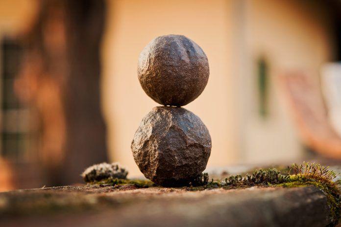Cómo minimizar el estrés cuando estás mediando