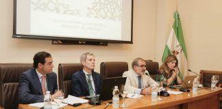 Colegio Abogados Sevilla aprueba Asociación Ejercicio Mediación y Arbitraje