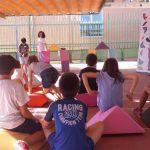 Campamentos UNAF sobre resolución de conflictos para menores