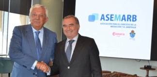 Asemarb, asociación del colegio de abogados y cámara de comercio de Sevilla |Foto: Cámara de Comercio