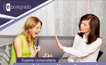 Experto Universitario en Violencia Filio-parental