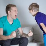 Comportamientos agresivos de los y las adolescentes que conforman la violencia de hijos a padres