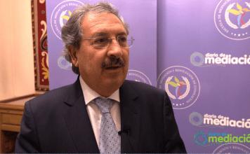 Rafael Mozo Muelas explica la Ley de Impulso de la Mediación