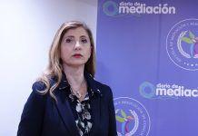 Nuria Jurado habla sobre la coordinación de parentalidad