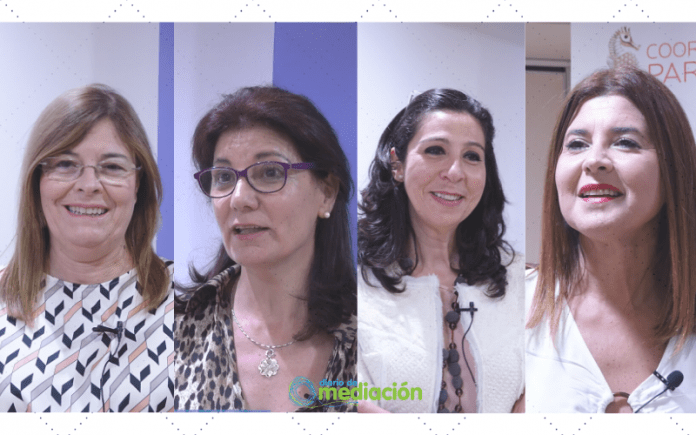 la necesidad de la coordinación parentalidad desde las distintas ramas profesionales