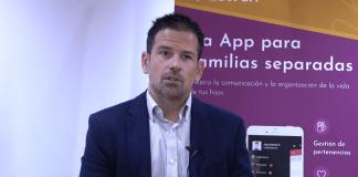 Nace '2BePart', una app que ayuda a mejorar la comunicación entre las familias separadas