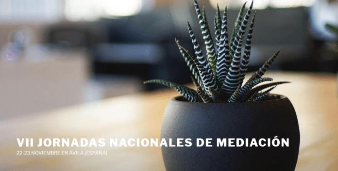 Ávila acoge las VII Jornadas nacioales de mediación organizadas por El Balcón del Mediador