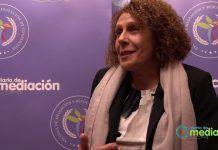 Fadhila Mammar en los Premios AMMI 2019