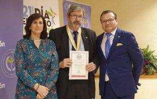Medalla al Mérito Profesional Francesc José María Sánchez