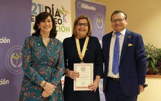 Cristina Equiza López