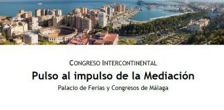 congreso intercontinental mediacion en malaga