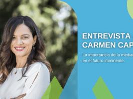 ENTREVISTA A CARMEN CAPILLA